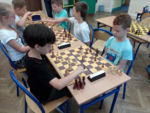 Turniej szachowy011