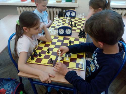 Turniej szachowy012