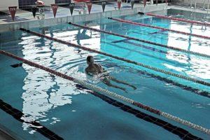 Zdjęcie pływalni