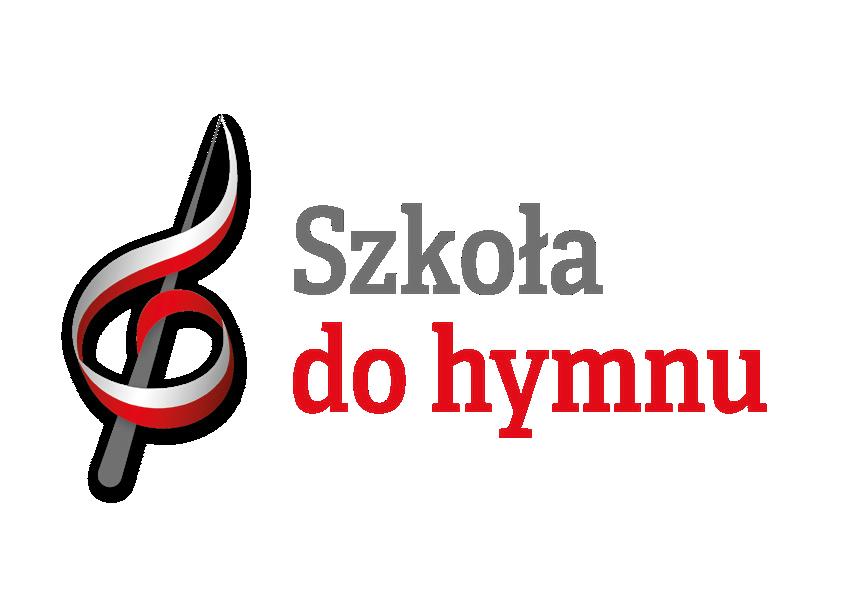 Logo #SzkoladoHymnu!