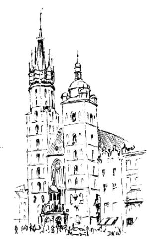 Katedra Kraków
