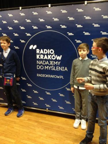 Radio Kraków 2017