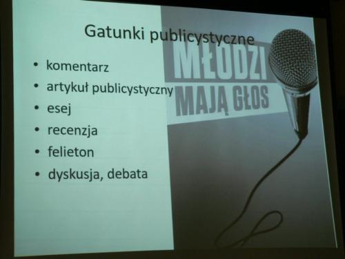 warsztaty dziennikarskie2017 6