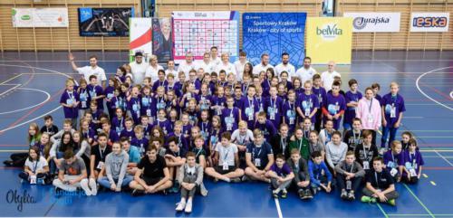 Warsztaty Otylia Swim Tour