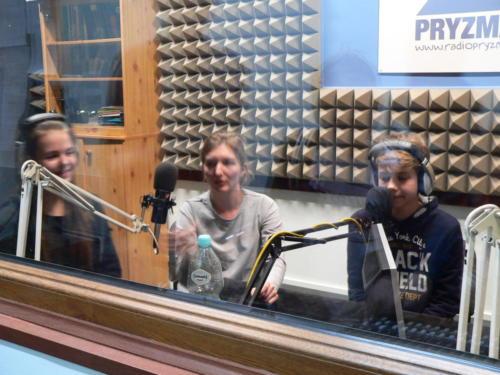 Radio Pryzmat 2018