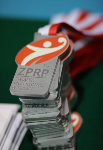 Wicemistrzowie Polski 2019