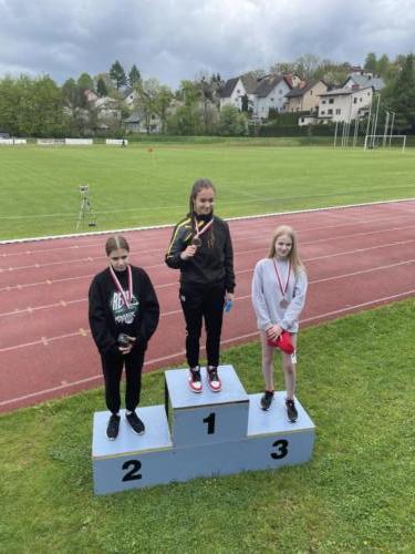 Magda 100 m